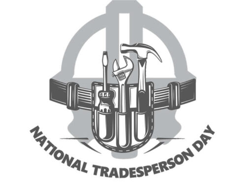 Final Thank You To Our Tradespeople