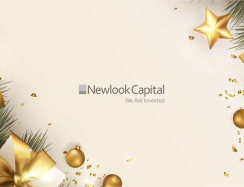 Happy Holidays from Newlook Capital